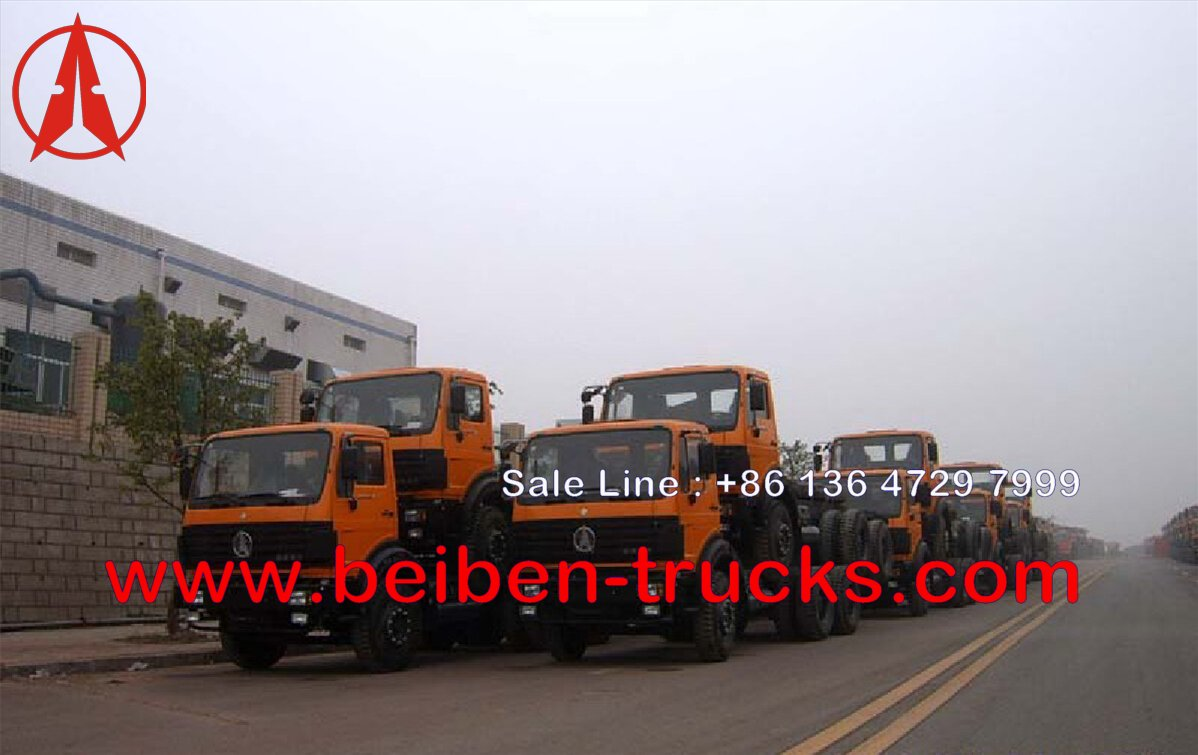 china beiben trucks supplier