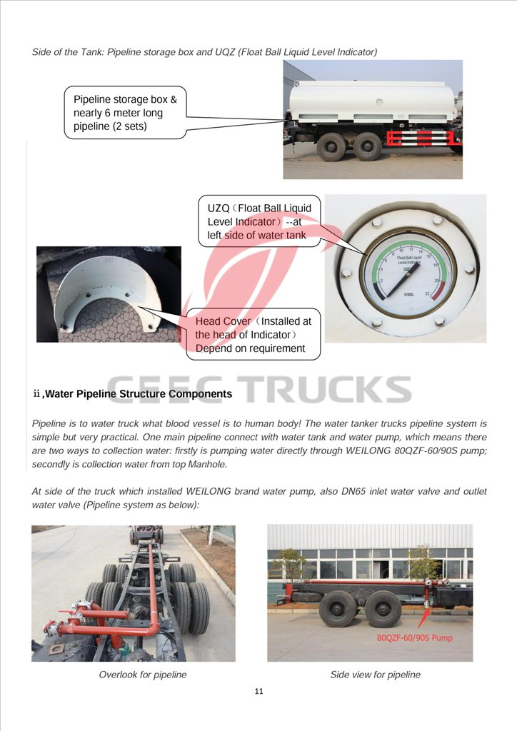 kenya beiben trucks supplier