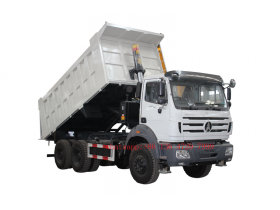 High Quality Beiben 2642 dump truck